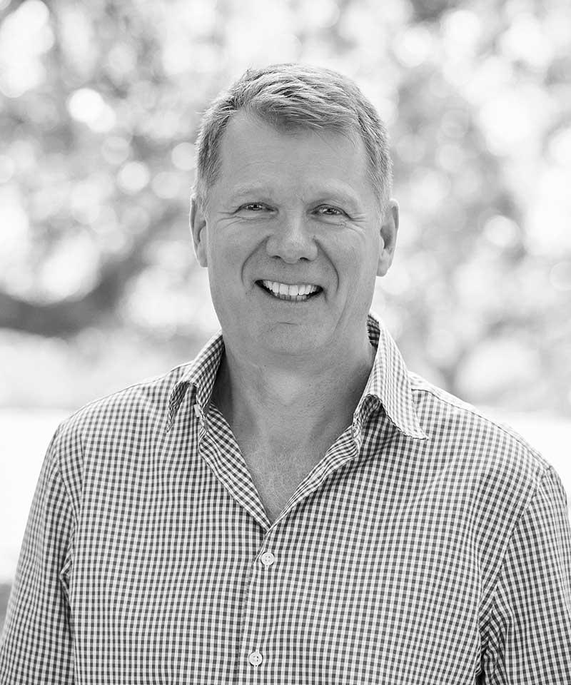 The Agripower Executive Team, Bruce Cairns, Head Agronomist