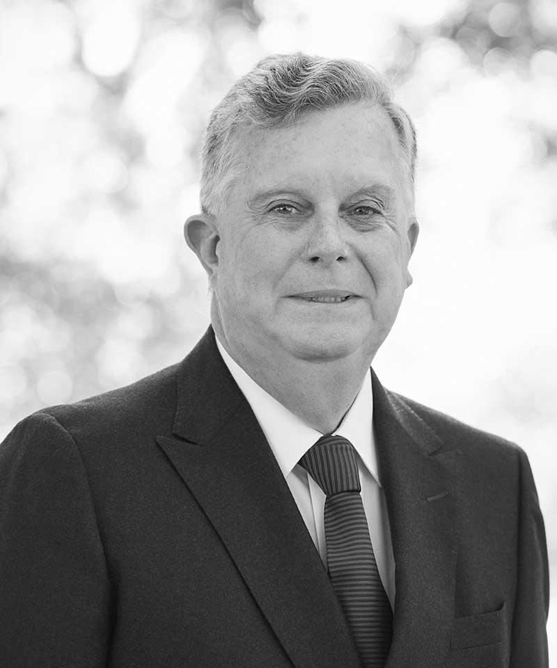 The Agripower Executive Team, Peter Prentice, Managing Director