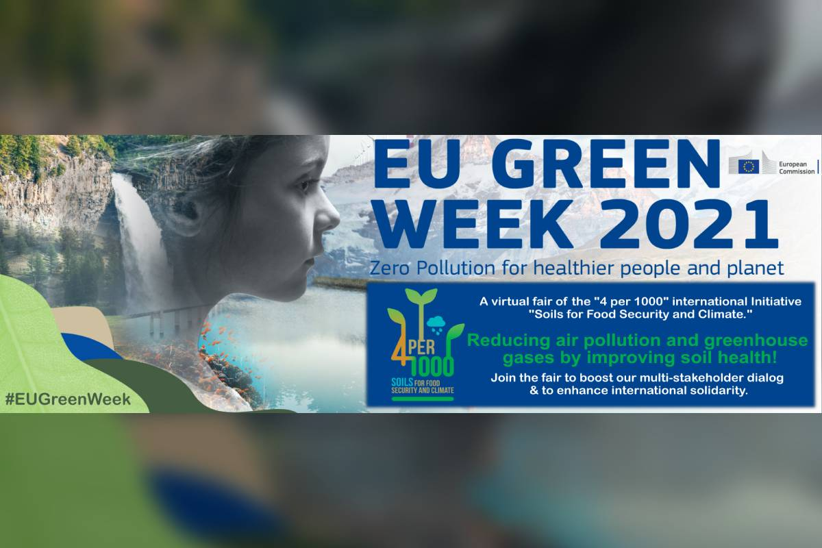 EU Green Week 2021